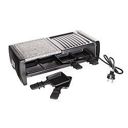 Activer Raclette elektrický gril pre 8 osôb