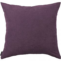 Albani Obliečka na vankúšik Monaco fialová, 50 x 50 cm