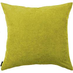 Albani Obliečka na vankúšik Monaco zelená, 50 x 50 cm