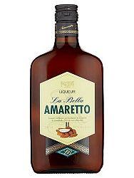 Amaretto La Bella 18% 0,7L