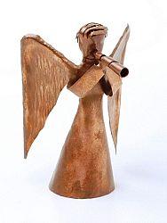 ANJEL PLECHOVÝ 1