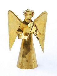 ANJEL PLECHOVÝ