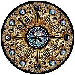 Art puzzle - Puzzle Golden - 570 dielov