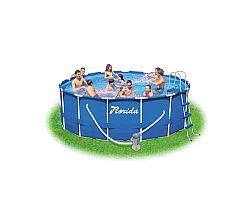 Bazén Florida 3,66 x 0,99 m s kartušovou filtráciou