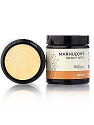 Bellcoria marhuľový penový krém 120ml