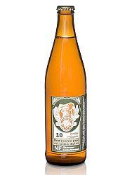 Buchvald výčapné svetlé pivo 10% 500ml