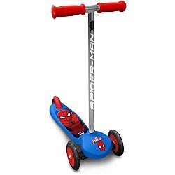 Buddy Toys BPC 4121 Kolobežka Spiderman, modrá