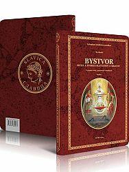 BYSTVOR - Bytie a tvorba Slavianov a Árijov | KNIHA PRVÁ