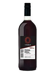 Čierna perla Vinkova 1L