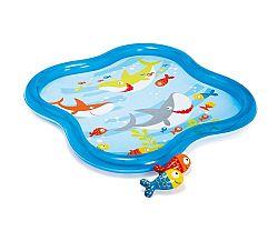 Detský bazén s fontánkou