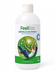 FeelEco Leštidlo do umývačky riadu 500ml