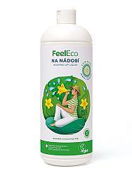 FeelEco Prostriedok na riad s vôňou uhorky 1l