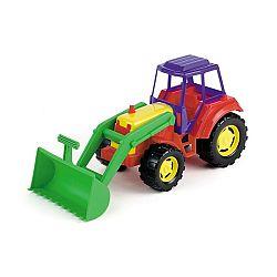 Frabar Traktor s lopatou, 47 cm