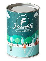 Fusakle darčeková tuba vianoce