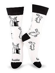 Fusakle ponožky Bob a Bobek M 39 - 42