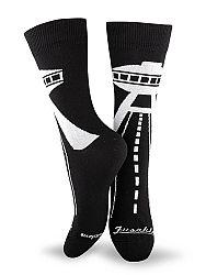 Fusakle ponožky Bratislava UFO M 39 - 42