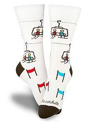 Fusakle ponožky Chopok zima M 39 - 42