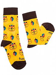 Fusakle ponožky detský Brum M 31 - 35