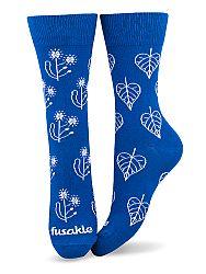 Fusakle ponožky modrotlač lipa M 39 - 42