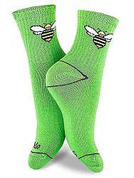 Fusakle ponožky opeľ ma M 39 - 42