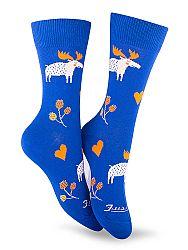 Fusakle ponožky Sobolos M 39 - 42
