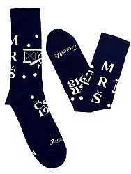 Fusakle ponožky Štefánik S 35 - 38