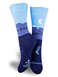 Fusakle ponožky Štrbské pleso M 39 - 42