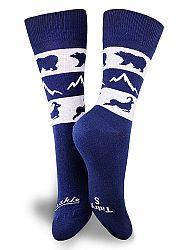 Fusakle ponožky Tatry M 39 - 42