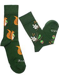 Fusakle ponožky Veve M 39 - 42