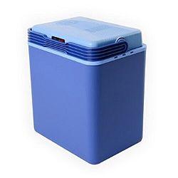 Happy Green Chladiacielektrický box 24 l, 12/230 V