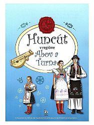 Huncút v regióne Abov a Turňa