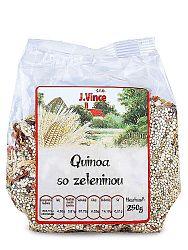 J. VINCE Quinoa so zeleninou 250g