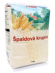 J. VINCE Špaldová krupica 1kg