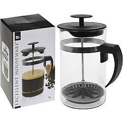Koopman Kanvica na kávu 1 l