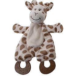 Koopman Plyšová hračka pre najmenších Žirafa, 25 cm