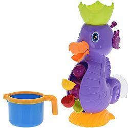Koopman Vodný mlynček Drak fialová, 26 cm