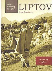 Liptov - ovčiarstvo v liptove