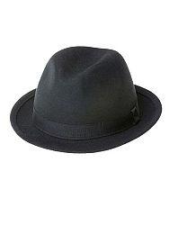 Ľudový klobúk klasik