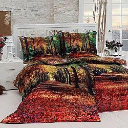 Matějovský Bavlnené obliečky Fantasy, 140 x 220 cm, 70 x 90 cm