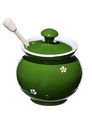 Medník zelený - nádoba na med