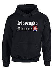 Mikina slovensko slovakia gotik
