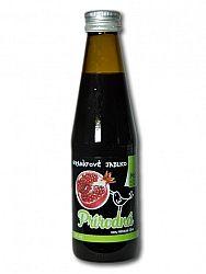 Mountberry prírodná šťava z granátového jablka 100% 250ml