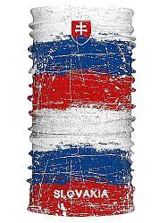 Multifunkčný šál Slovakia 7102