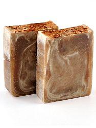Musk prírodné mydlo hrejivá škorica 100g