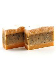 Musk prírodné mydlo pomarančová sviežosť 100g