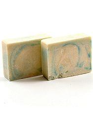 Musk prírodné mydlo soľ nad zlato 100g