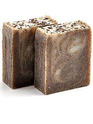 Musk prírodné mydlo zrnko kávy 100g