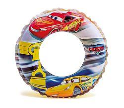 Nafukovací kruh 51 cm - autá