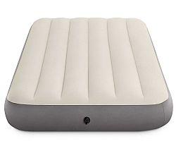 Nafukovacia posteľ Intex Deluxe Twin