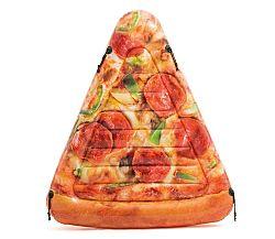 Nafukovacie lehátko - pizza
